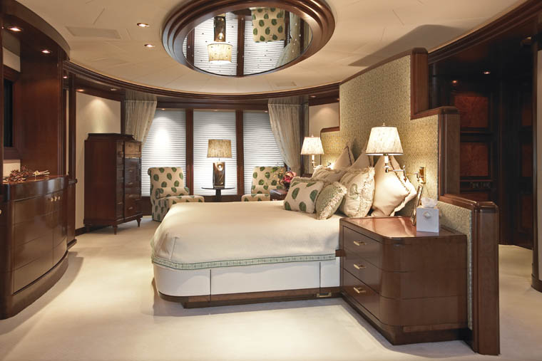 master bedroom pictures review feadship quot blue moon quot page 2 feadship yacht 12313