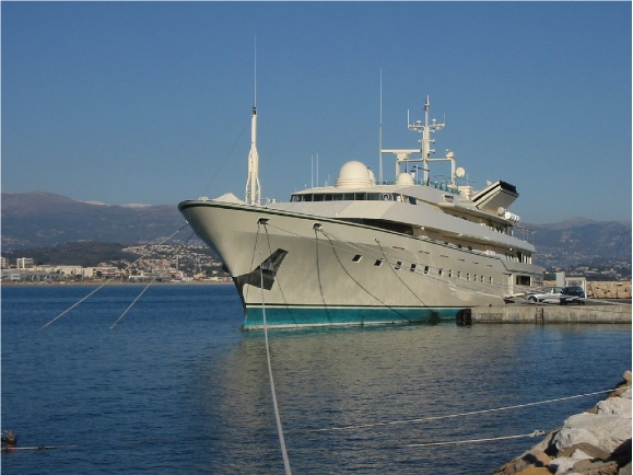 Bennetti Yachts History - YachtForums.