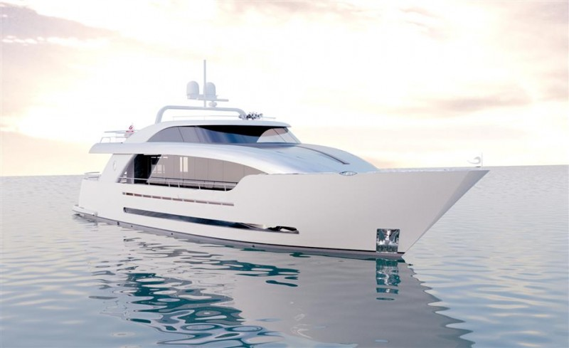 Icon Yachts News, Reviews and Features | YachtForums: We Know Big Boats!
