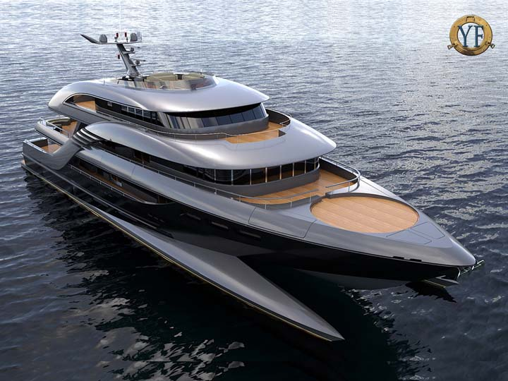luxury super yacht wallpaper - photo #15