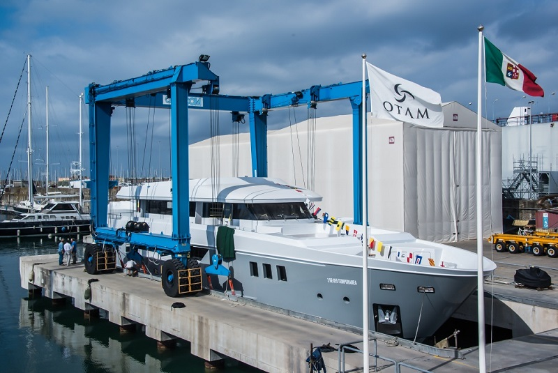 Otam Launches First SD35 Gipsy.jpg