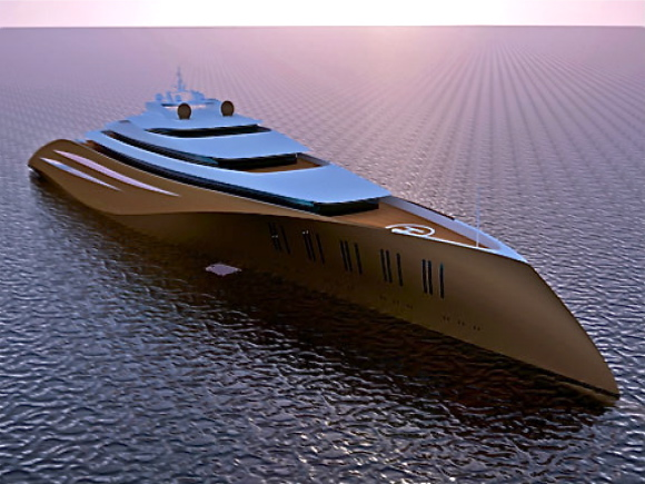 Largest Private Yacht Page 4 Yachtforums Com