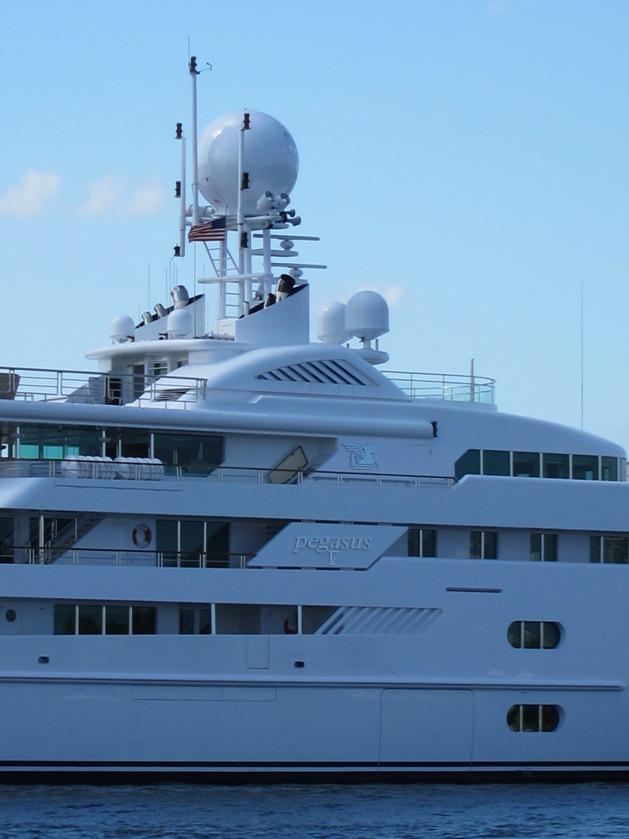 Fort Lauderdale International Boat Show 2011 - Boat Shows