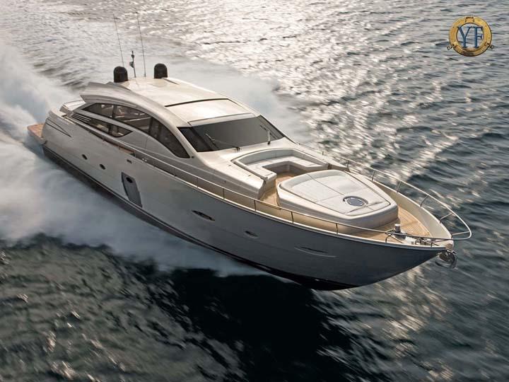 Pershing Yachts - YachtForums.