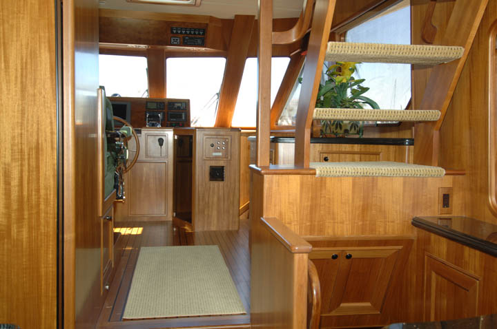 ez kitchen cabinets review offshore yachts 72 offshore yacht yachtforums 15253