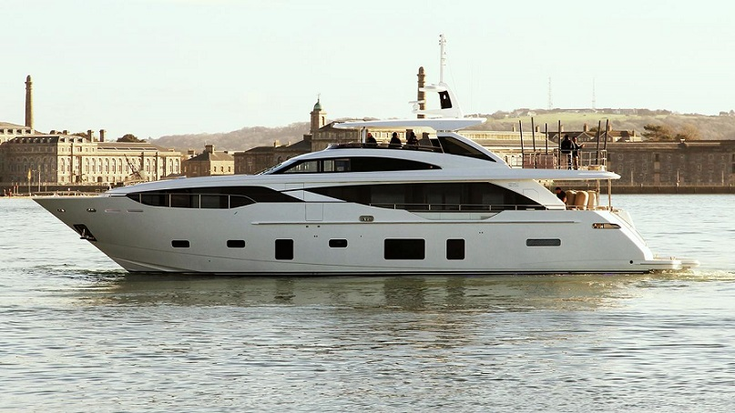 Princess Three Delivered By Princess Yachts (1).jpg