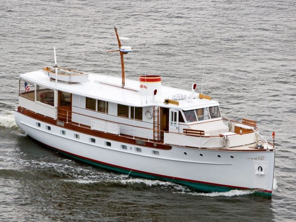 44.7 $279000 2006 C&C 121 $275000 1985 Hatteras 45 $199000 1998 Alden Yachts ...