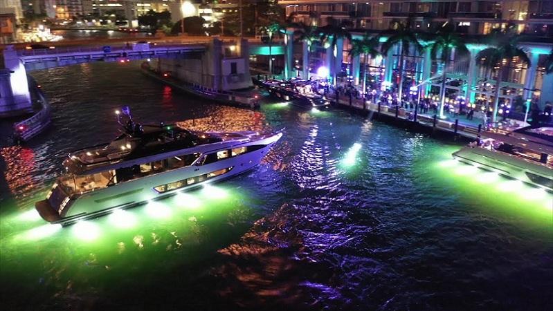 News: Riva Premiers The Riva 90 Argo - Riva Yacht