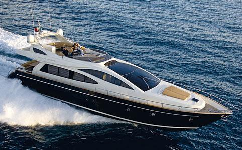 Riva 75' Venere - YachtForums.