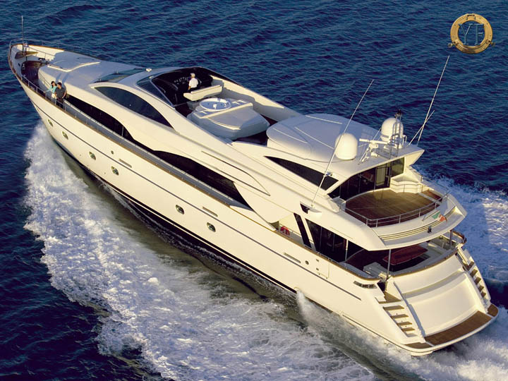 Riva Yachts - YachtForums.