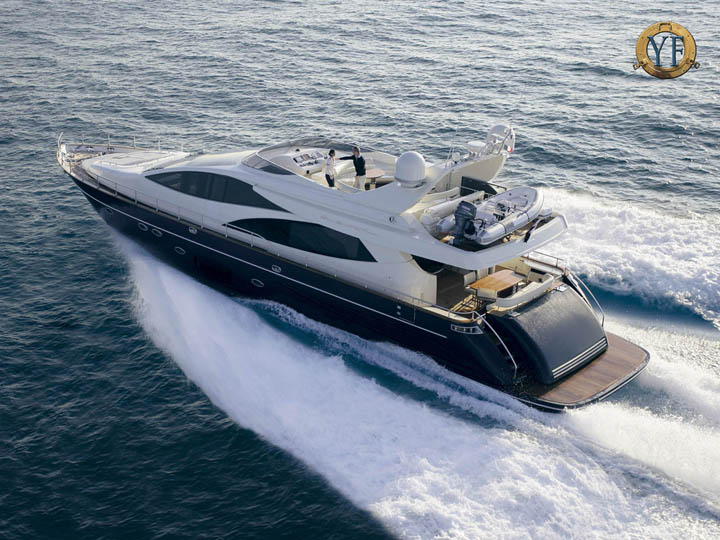 Feature: Riva Yacht Wallpapers - YachtForums.