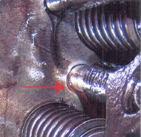 Rocker Bridge Pin Leak 12V71TI.jpg