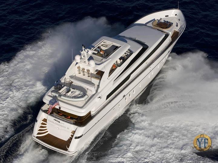 San Lorenzo Yachts - YachtForums.