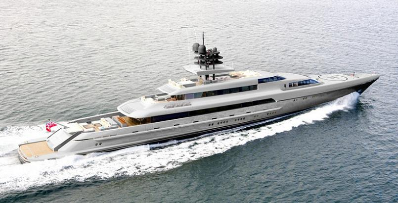SilverYachts roll out 77M superyacht SilverFast.jpg