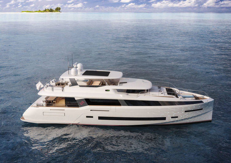 Sirena Yachts Unveil 85 foot yacht (1).jpg