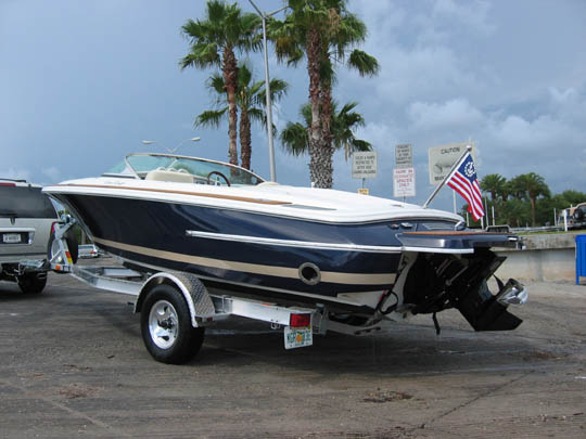 Chris Craft Speedster Review