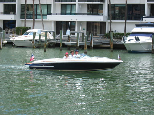 Review: New Chris-Craft