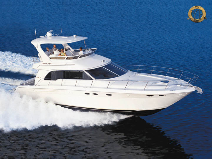 SeaRay Yacht Wallpapers