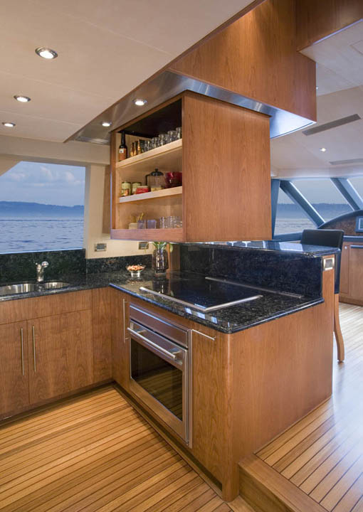 review northcoast 87 quot fortuna 2 quot yachtforums the