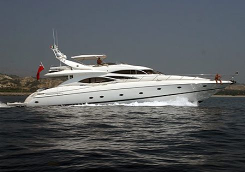 Sunseeker 84 manhattan