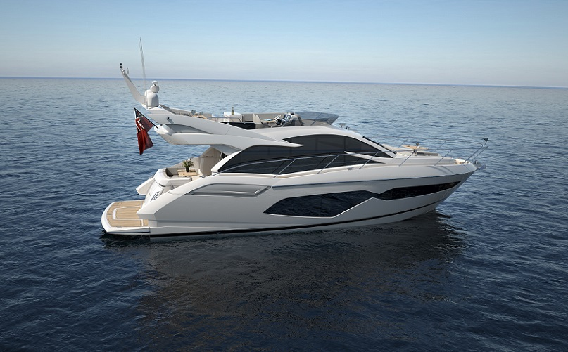 Sunseeker to launch 2016 Manhattan 52 in Summer.jpg