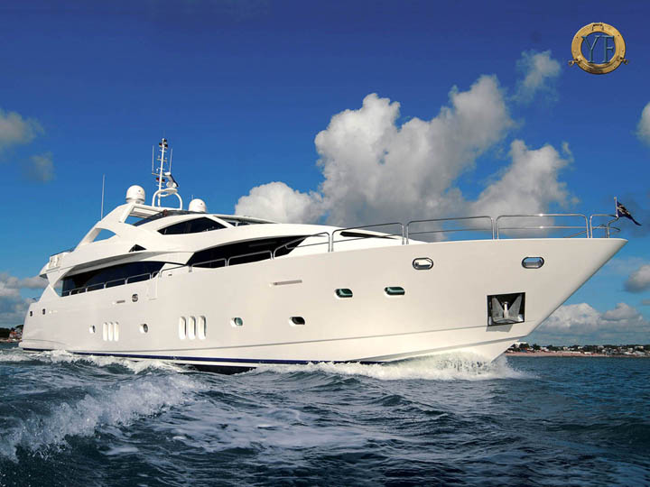 They sell stunning high performance stylish Yachts.