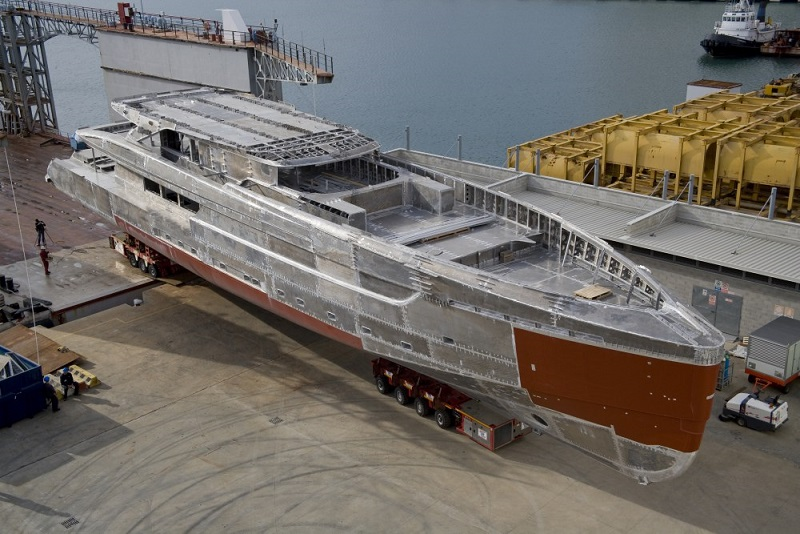 Tankoa Yachts S501 build update.jpg