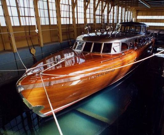 woodies amp classic yachts   yachtforums com