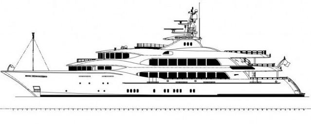 Line Drawing Yacht : Trinity news page yacht yachtforums we