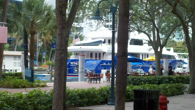 Ft Laud New River Cruise Page 6 Boat Shows