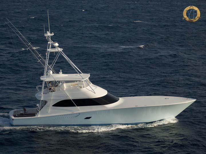 Viking Yachts - YachtForums.