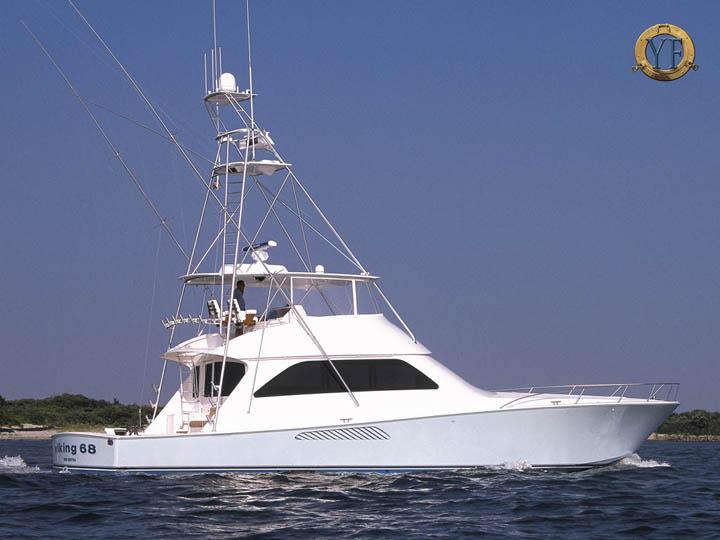 ... Florida; Viking Yachts - YachtForums.