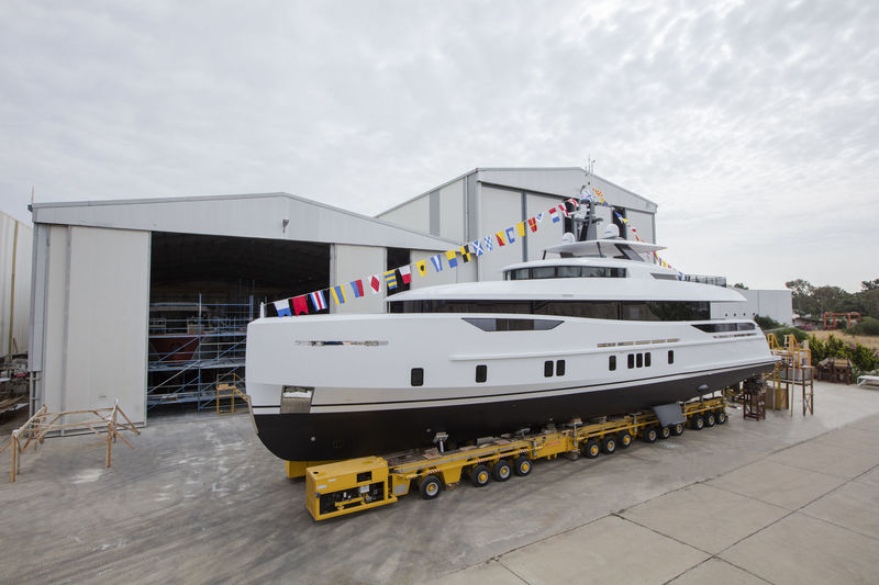 Virgen Del Mar Launches At Alia Yachts (1).jpg
