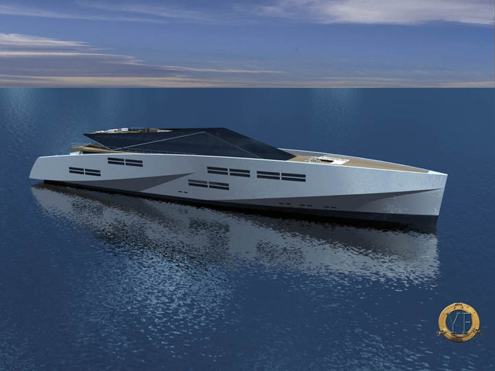 Wally Yachts Luxury Mega Super Yacht Builders