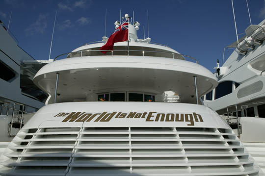 Superyacht World is Not Enough World is Not Enough Jpg