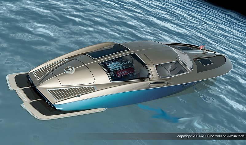 Future Tenders VizualTech Design By Bo Zolland Future