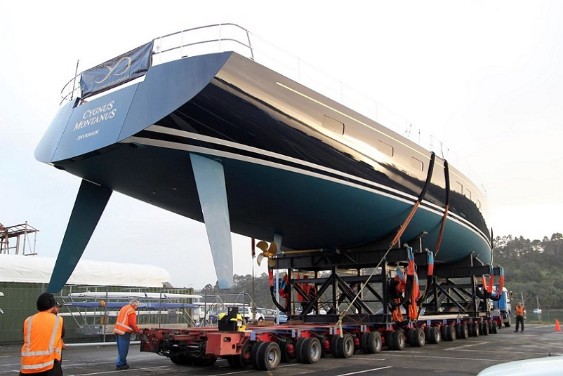 Yachting Developments 34M Cygnus Montanus Launched (2).jpg
