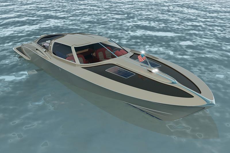 1963 corvette split window retro tender yachtforums the for 1963 split window corvette for sale in canada